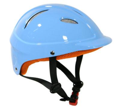 Bib Bob cykelhjelm M Blå