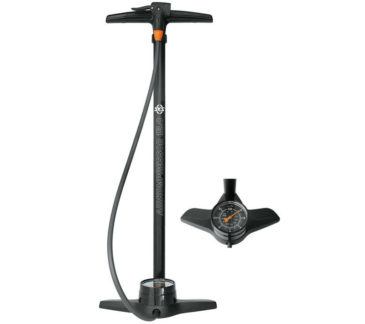 SKS Air Kompressor 12 cykelpumpe