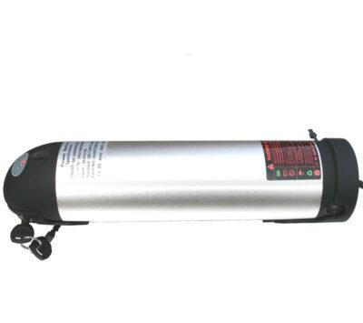 Vores store batteri til din elcykel, kan evt. bruges som ekstra batteri