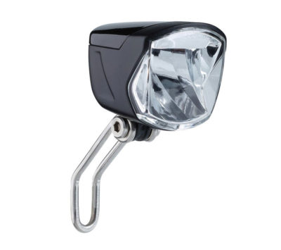 B&M Secu Forte dynamo LED forlygte